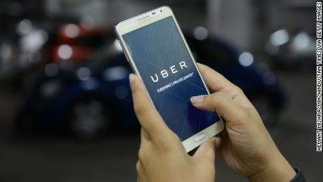 Uber cuts 600 jobs in India as the coronavirus pandemic hurts business