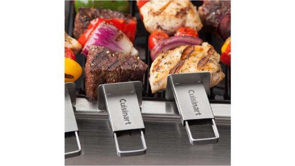 Cuisinart Slider Skewers, Set of Four