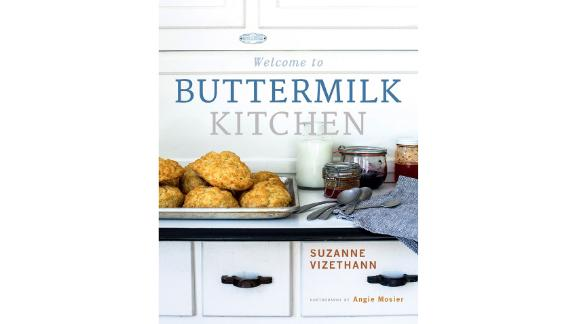 """Welcome to Buttermilk Kitchen"" by Suzanne Vizethann"
