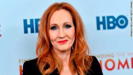 JK Rowling revealed she is a domestic abuse survivor in an essay on Wednesday.