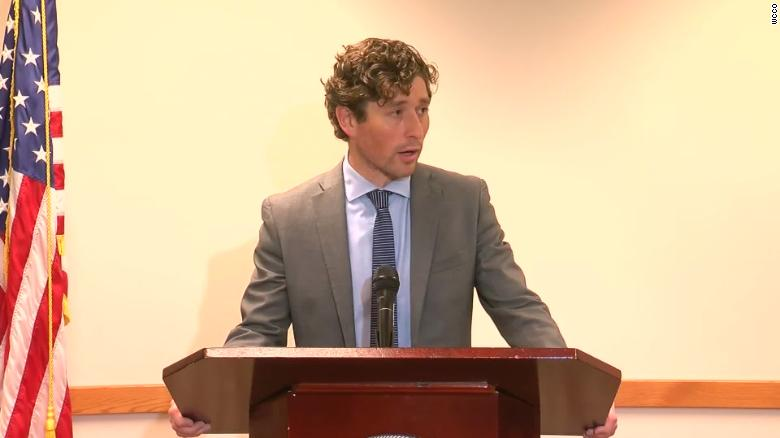 """Minneapolis Mayor Jacob Frey called the firing of the officers """"the right decision for our city."""""""