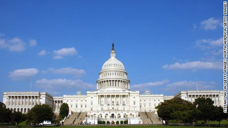 INSTRUCTIONS ONLY CUSTOM LEGO BUILDING Capitol Washington USA Congress