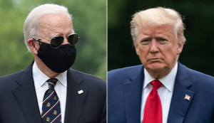 Biden Says He Would Make Wearing Face Masks Mandatory For Americans Cnnpolitics