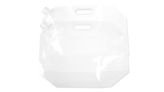 Juvale Water Storage Containers, two-pack