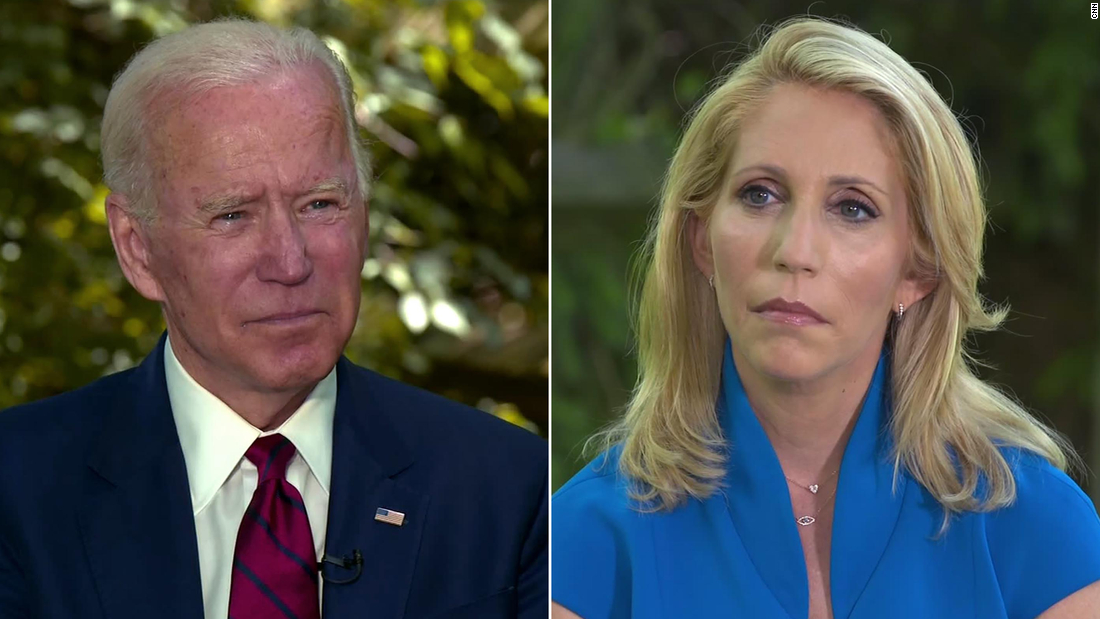 Biden won't commit to picking a woman of color as VP - CNN Video