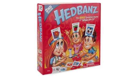 HedBanz Family by Spin Master
