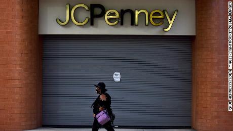 Beware of bankrupt stocks like JCPenney and Hertz