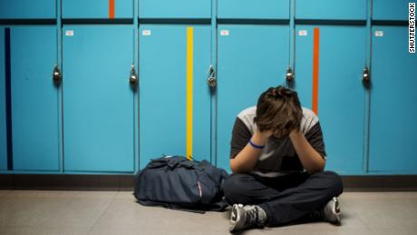 Many LGTBQ youth who die by suicide are bullied before their death, study finds