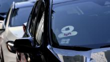 New York Uber and Lyft drivers win key battle over unpaid unemployment benefits