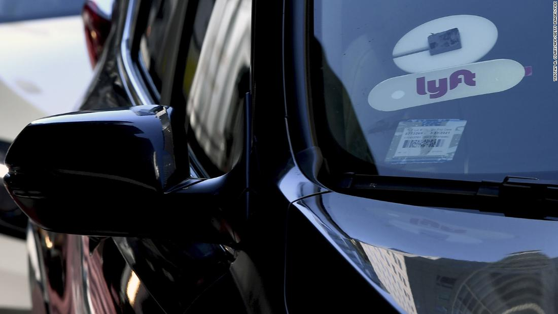 Uber and Lyft drivers are suing New York over unemployment benefits