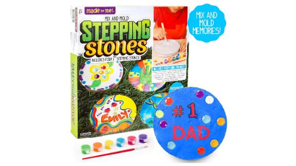 Made by Me Mix & Mold Stepping Stones