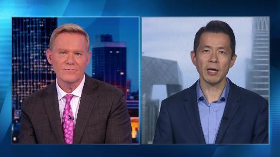 "Steven Jiang on China's ""Wolf Warrior"" diplomacy."