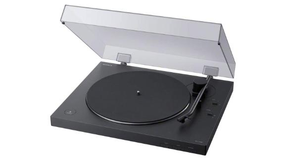 Sony Bluetooth Stereo Turntable