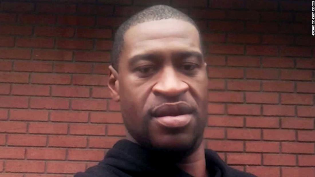 Medical examiner says George Floyd's death was a homicide