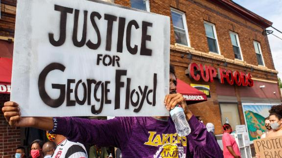 Protests, criticism mount over George Floyd case | Nation ...