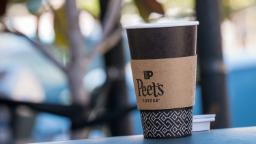 Peet's Coffee owner pulls off speedy 10-day IPO despite pandemic fears