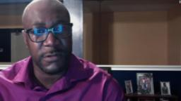 George Floyd's brother says Trump 'didn't give me an opportunity to even speak' during phone call