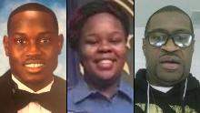 George Floyd. Ahmaud Arbery. Breonna Taylor. What can black parents possibly tell their kids now about staying safe?