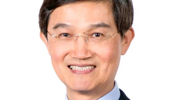 Abraham Wen-Shang Chu