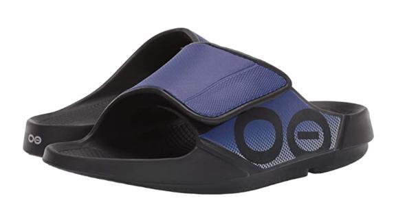 Oofos Ooahh Sport Flex Sandals