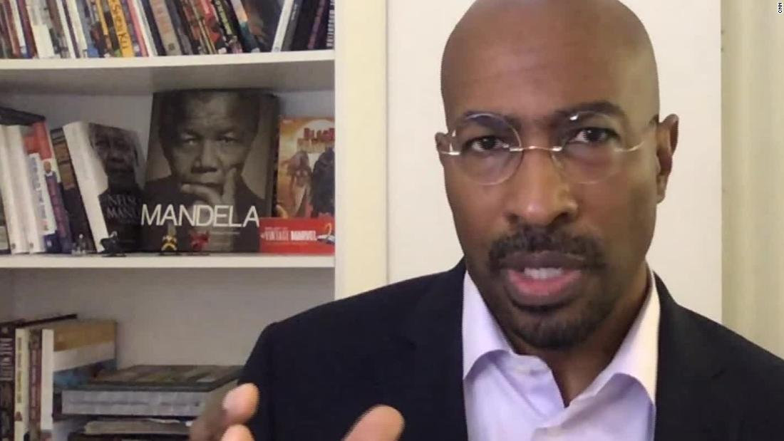 Van Jones: It's not the racists we have to worry about