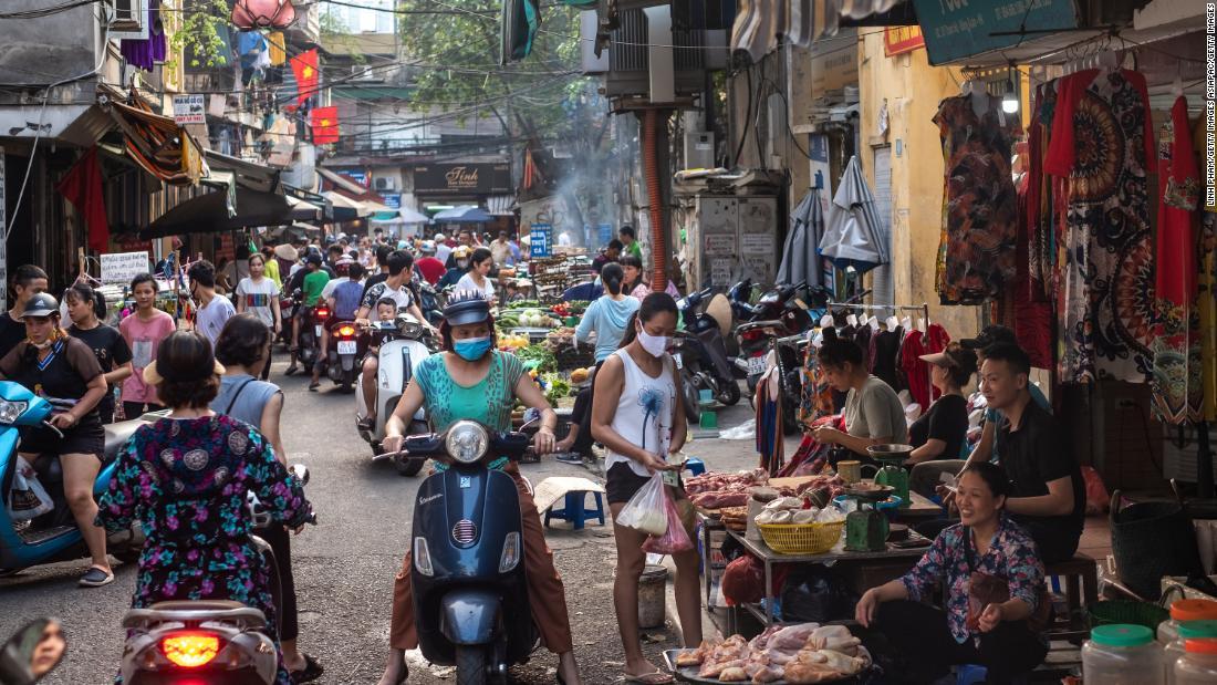 Vietnam: cómo este país de 95 millones mantuvo su número de muertes por coronavirus en cero