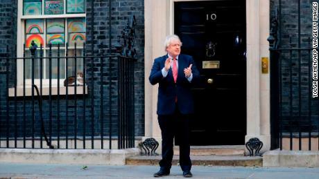 L'incubo Brexit di Boris Johnson è tornato nel momento peggiore possibile