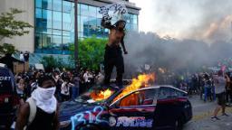 200529211710 05 atlanta protest outside cnn hp video