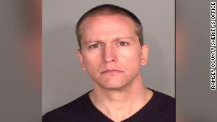 Former officer charged in George Floyd's death allowed to leave Minnesota