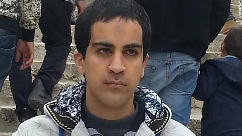Eyad Rawhi Al-Halaq from the Wadi Al-Joz area of Jerusalem was killed by police on Friday.