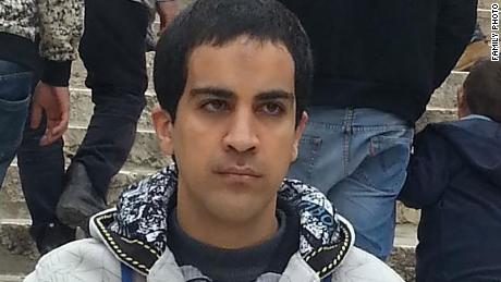 Eyad Rawhi Al-Halaq from the Wadi Al-Joz area of Jerusalem was killed by police on Friday.