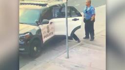 200531061304 george floyd police car hp video