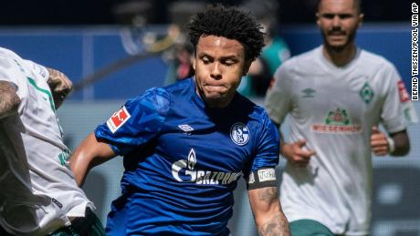 Weston McKennie on US protests and racism in football