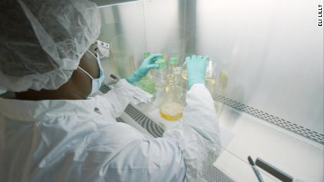 'We can do this better,' say doctors critical of administration's Covid-19 antibody treatment rollout