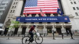 US stock futures keep roaring higher despite protests: June 3, 2020