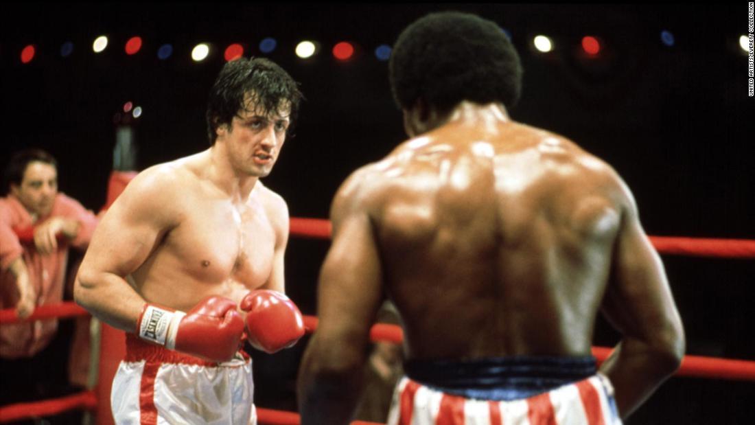 Sylvester Stallone để tường thuật bộ phim tài liệu 'Rocky' mới