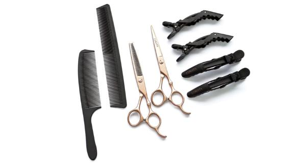 Lunata Groom Me Hair Cutting Kit