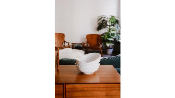 Tuxton Home Duratux 35oz. Soup Bowls