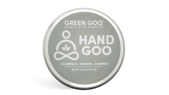 Green Goo Hand Goo