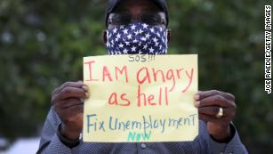 Another 1.9 million Americans file for unemployment benefits