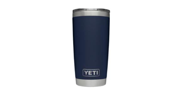 Yeti Rambler 20-Ounce Tumbler with Magslider Lid
