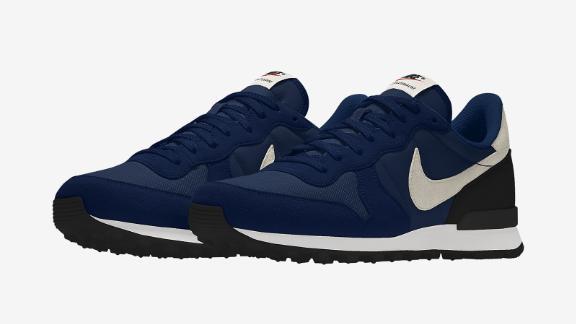 Nike Internationalist By You
