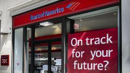 Bank of America pledges $1 billion to fight racial inequality