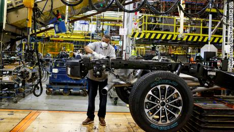 Automakers have another Covid-19 problem: Suppliers