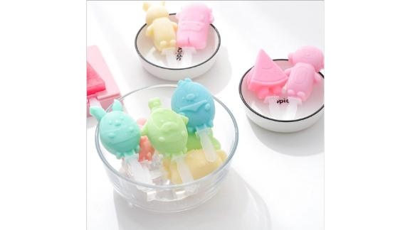 PennieHouse Popsicle Mold
