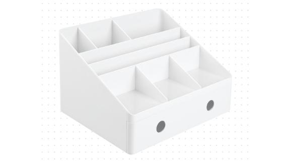 Dee Desk Organizer with Drawers