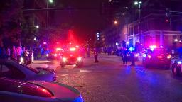 Omaha bar owner who shot a black protester will not be charged