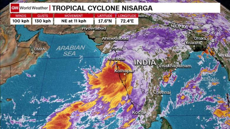 India S Cyclone Response Saves Lives Climate Resilient Infrastructure Will Save Livelihoods Cnn