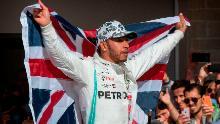 Il sei volte campione del mondo di F1 Lewis Hamilton è stato un sostenitore vocale per una maggiore diversità nello sport