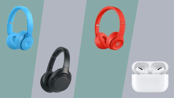 Best Headphones 2020 We Tested Beats Sony Airpods And More